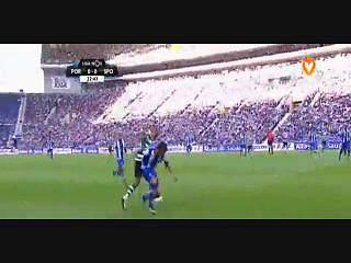 Sporting, Golo, Slimani, 23m, 0-1