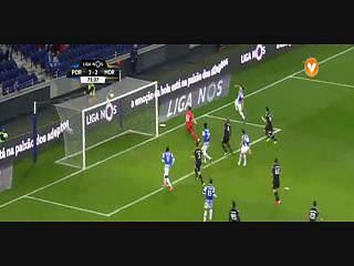 FC Porto, Golo, Evandro, 76m, 3-2