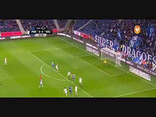 FC Porto, Golo, Varela, 2m, 1-0