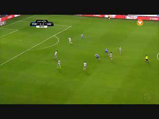 FC Porto, Jogada, Brahimi, 89m