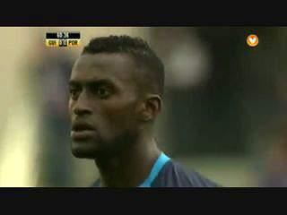 FC Porto, Golo, J.Martinez, 61m, 0-1