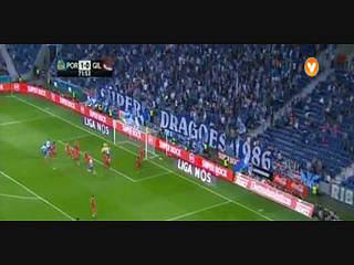 FC Porto, Jogada, Martins Indi, 73m