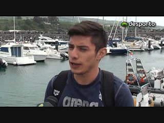 Jonathan Paredes «Espero ter oportunidade para me intrometer na luta»