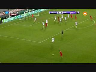 Portugal, Golo, Ricardo Costa, 27m, 1-0