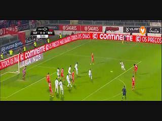 Benfica, Golo, Renato Sanches, 74m, 0-1