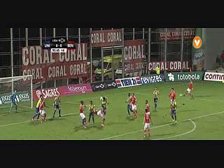 Benfica, Jogada, Talisca, 96m