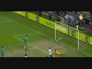 Sporting, Golo, Héldon, 5m, 0-1