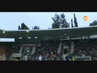 Taça da Liga (Meias Finais): Resumo Marítimo 2-1 FC Porto
