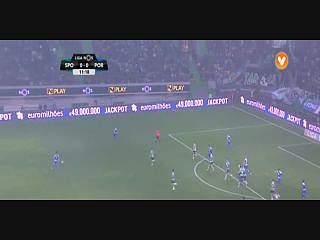 FC Porto, Jogada, Corona, 12m