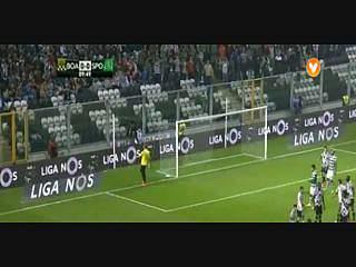 Sporting, Jogada, Adrien Silva, 90m