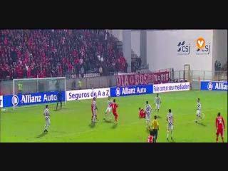 Benfica, Caso, Gonçalo Guedes, 58m