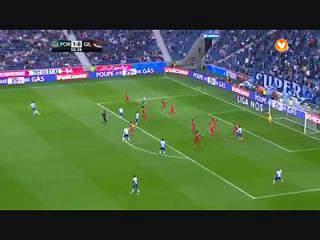 FC Porto, Jogada, Rúben Neves, 56m