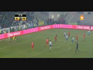 FC Porto, Jogada, Danilo, 57m