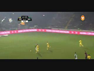 Sporting, Golo, Slimani, 63m, 0-2
