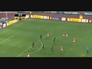 Benfica, Jogada, Jonas, 49m