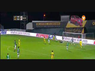 P. Ferreira, Golo, Hélder Lopes, 64m 1-2
