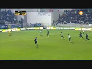 FC Porto, Jogada, Tello, 61m