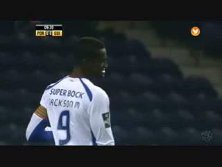 FC Porto, Jogada, Jackson Martínez, 9m