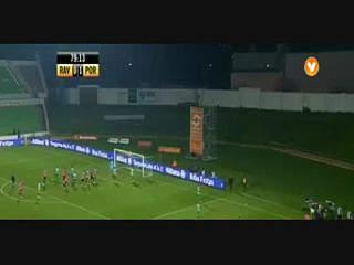 FC Porto, Jogada, Marcano, 80m