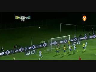 FC Porto, Jogada, Maicon, 38m