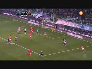 Sporting, Caso, Adrien Silva, 27m