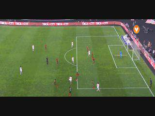 Taça da Liga (Final): Resumo Marítimo 2-6 Benfica