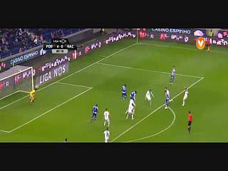 FC Porto, Jogada, Corona, 90m