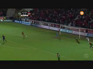Benfica, Jogada, Jiménez, 91m