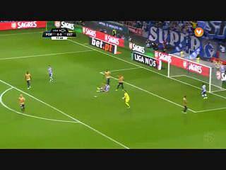 FC Porto, Caso, André Silva, 79m