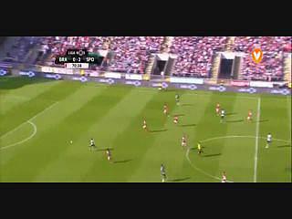 Sporting, Golo, Bryan Ruiz, 71m, 0-3