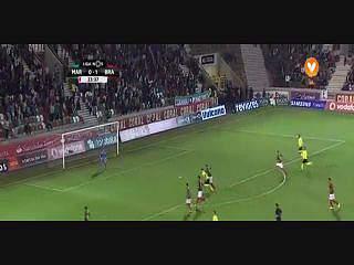 Sp. Braga, Golo, Hassan, 24m, 0-2