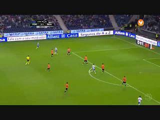 FC Porto, Golo , Alex Telles, 86m , 3-1