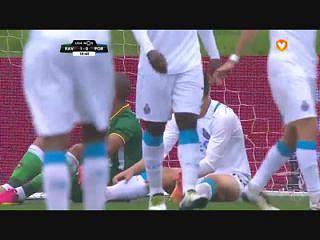 FC Porto, Caso, André Silva, 19m