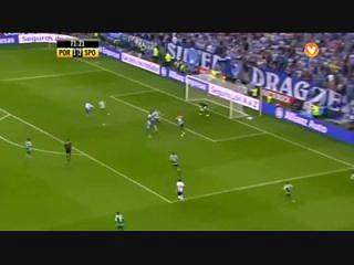 FC Porto, Jogada, Jackson, 72m