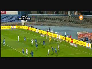 FC Porto, Jogada, Brahimi, 5m
