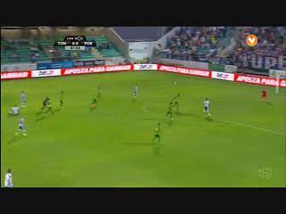 FC Porto, Jogada, André Silva, 82m
