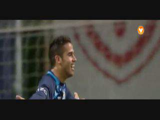 Taça da Liga (Grupo D - 3ª Jornada): Resumo Sp. Braga 1-1 FC Porto