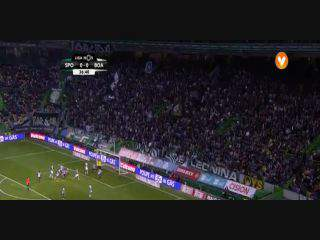 Sporting, Golo,Ewerton, 37m, 1-0