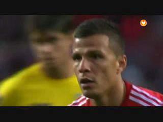Benfica, Golo, Lima (g.p.), 56m, 5-0