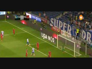 FC Porto, Jogada, Jackson Martínez, 69m
