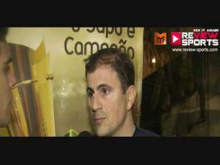 BBVA VS EMPARK - Flash Interview Pedro Silva