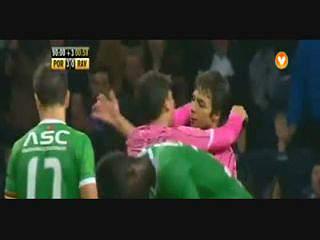 FC Porto, Golo, Oliver, 91m, 4-0