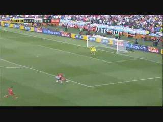 Erros célebres em Mundiais de futebol - Jorge Larrionda