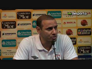 Alésio Silva «Estar sempre na frente foi importante»
