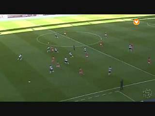 Liga (32ª J): Resumo Benfica 4-0 Penafiel