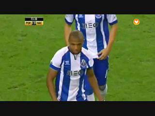 FC Porto, Golo, Y. Brahimi, 74m, 2-0
