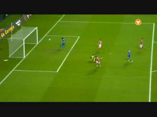 I Liga (14ª J): Resumo Benfica 1-0 Gil Vicente