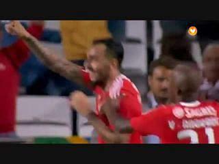 Benfica, Golo, K. Mitroglou, 74m, 1-0