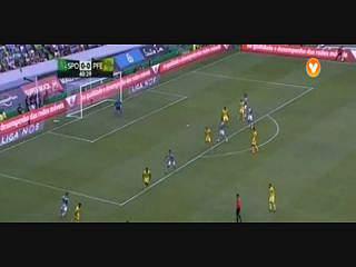 Sporting, Golo, Carrillo, 41m, 1-0