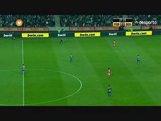 Liga (6ªJ): Resumo FC Porto 2-2 Benfica